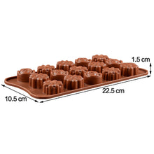 Candy, Chocolate, Baking Christmas Silicone Mould