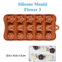 33% OFF - LIMITED TIME OFFER - Candy, Chocolate, Baking Easter Silicone Mould