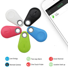 25% OFF - LIMITED TIME OFFER - Smart Finder Anti-Lost GPS Tracker