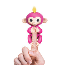 Smart Interactive Monkey - Moves head and makes sounds