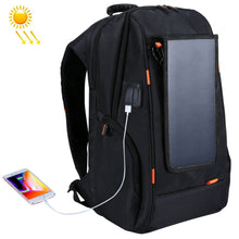 31% OFF - LIMITED TIME OFFER - Solar Panel Charging Backpack