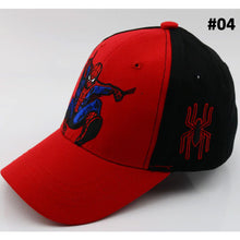 25% OFF - LIMITED TIME OFFER - Spider-Man Children Cap