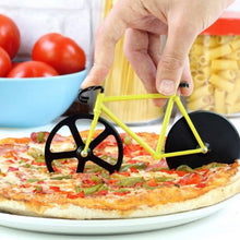 20% OFF - LIMITED TIME OFFER - Stainless Steel Bicycle Pie and Pizza Cutter