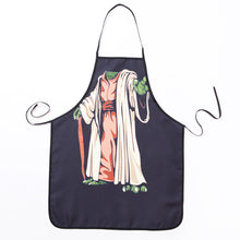 Star Wars Apron - 5 Designs