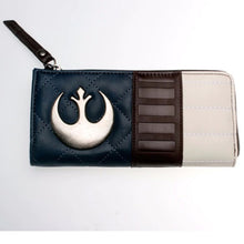 Star Wars Han Solo Women Clutch Wallet