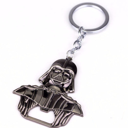 Star Wars Darth Vader Keychain Bottle Opener