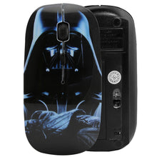 Star Wars Darth Vader Wireless Mouse