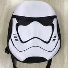 40% OFF - LIMITED TIME OFFER - Star Wars Shaped Backpack - 2 Models