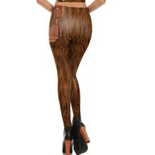 Star Wars Chewbacca Women Leggings