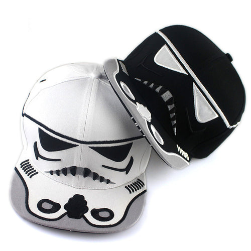 Star Wars Snapback Caps For Men & Women