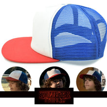 25 % OFF - LIMITED TIME OFFER - Stranger Things Dustin Cap