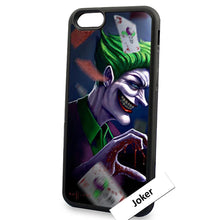 Suicide Squad Pair or Individual iPhone Cases - 5c, 5s, 6, 6 +, 7, 7+, 8, 8+, X