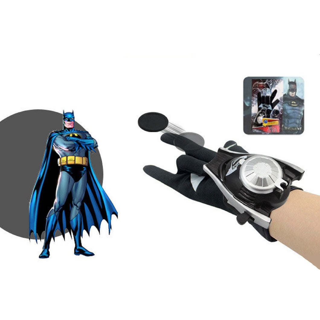 Batman vs Superman Superheroes Launcher