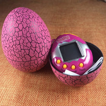 33% OFF - LIMITED TIME OFFER - Tamagotchi 49 Virtual Electronic Pets with Dinosaur Egg