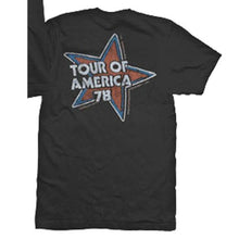 Rolling Stones | Tour Of America Men's T-Shirt