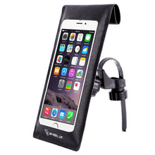 40% OFF - LIMITED TIME OFFER - Handlebar Touch Screen Phone Bag