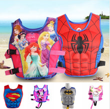 23% OFF - LIMITED TIME OFFER - Kid's Life Jacket - 6 Models