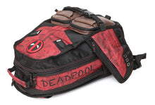 Deadpool Backpack and Computer Bag