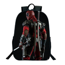 Deadpool Backpack - 8 Models