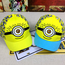 25 % OFF - LIMITED TIME OFFER - Minions Adjustable Cap with Embroidery