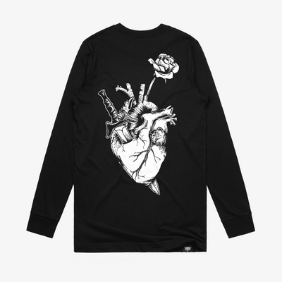 Heartless Long Sleeve