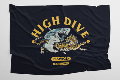 Savage Flag