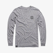 Staple Long Sleeve Triple Pack