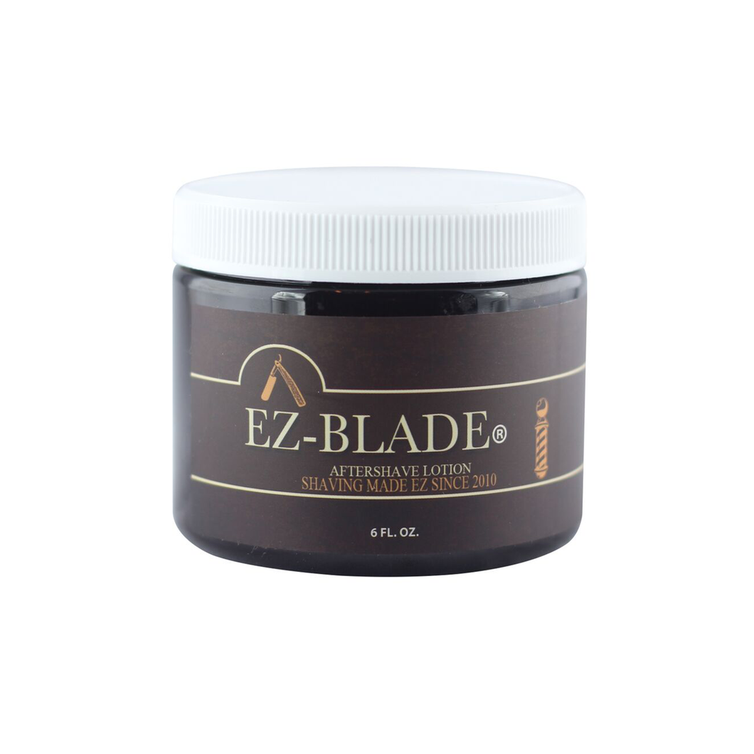 EZ – BLADE After Shave Lotion 6 Oz