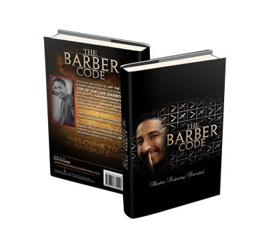 The Barber Code Book Digital