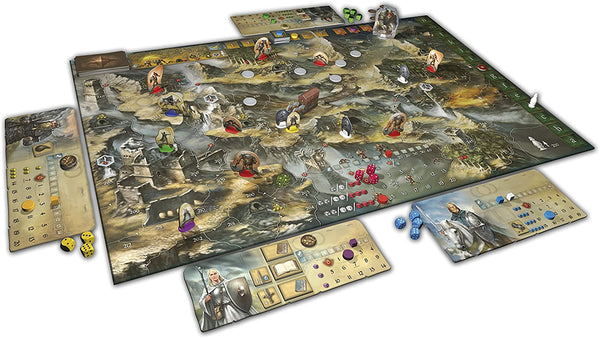 Legends of Andor - Part III the Last Hope Board Game