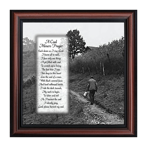 A Coal Miners Prayer