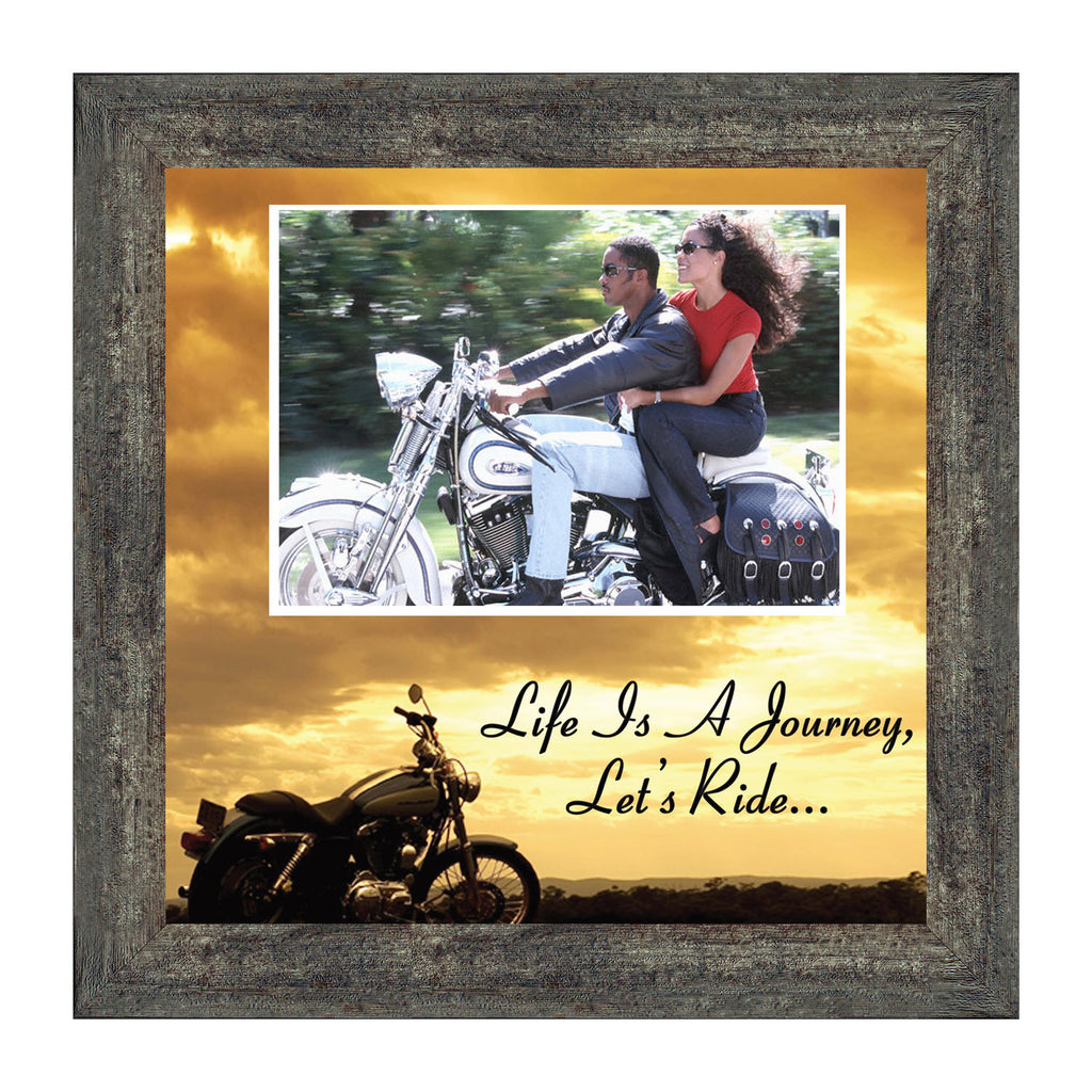 Harley Davidson Gifts For Men And Women Classic Harley Picture Frame Crossroads Home Decor