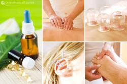 Alternative Therapies List