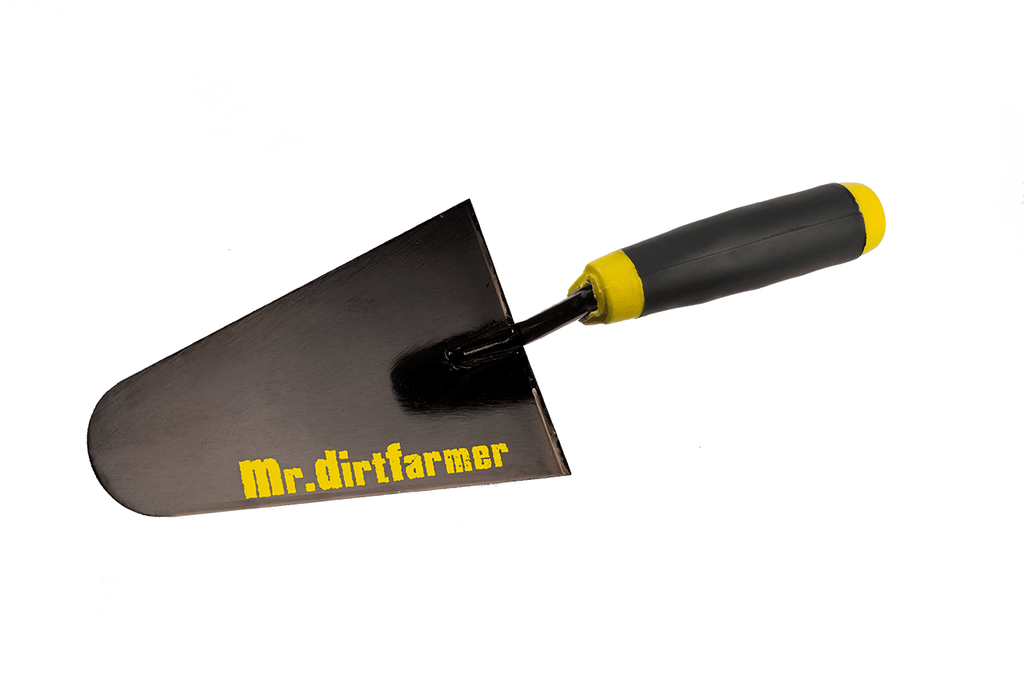 22 Uses for a Mr. Dirtfarmer Trowel