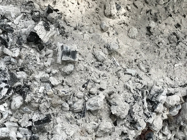 Unfiltered Wood Ash with Biochar - Free Shipping in USA - Mr. Dirtfarmer