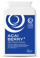 Acai Berry Plus