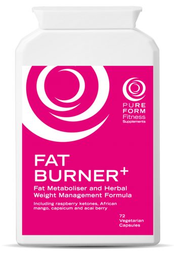 Fat Burner Plus