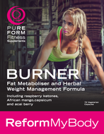 Body Reform Burner
