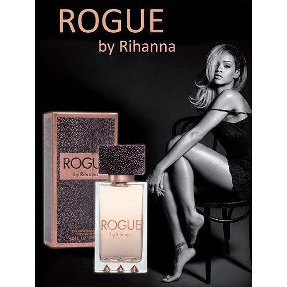 Rogue Rihanna for Women Tester