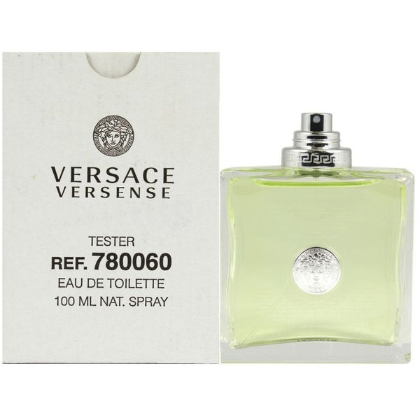 Versense Versace for Women Tester