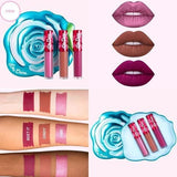 Lime Crime the ultimate velve-tin