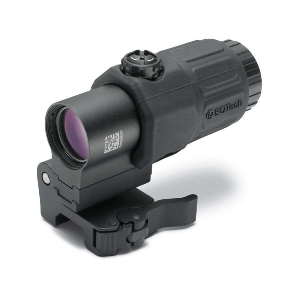 Eotech G33.sts Magnifier - Black - Precision Rifle Super Store