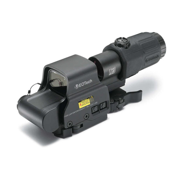 Holographic Hybrid Sight Ii