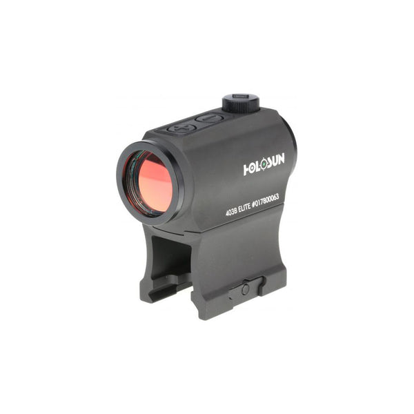 Elite Micro Reflex Sight - Green Dot-shake Awake