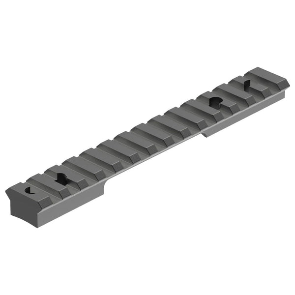 Mark 4 1-piece Base - Matte - Precision Rifle Super Store