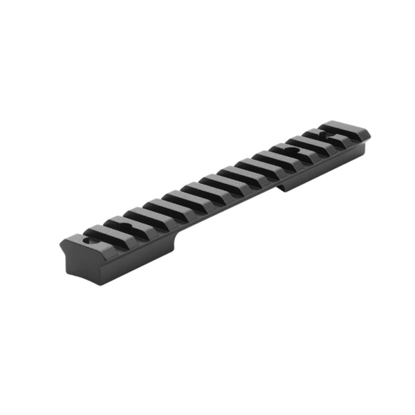 Backcountry Cross-slot Remington 700 La - 1-pc, Matte