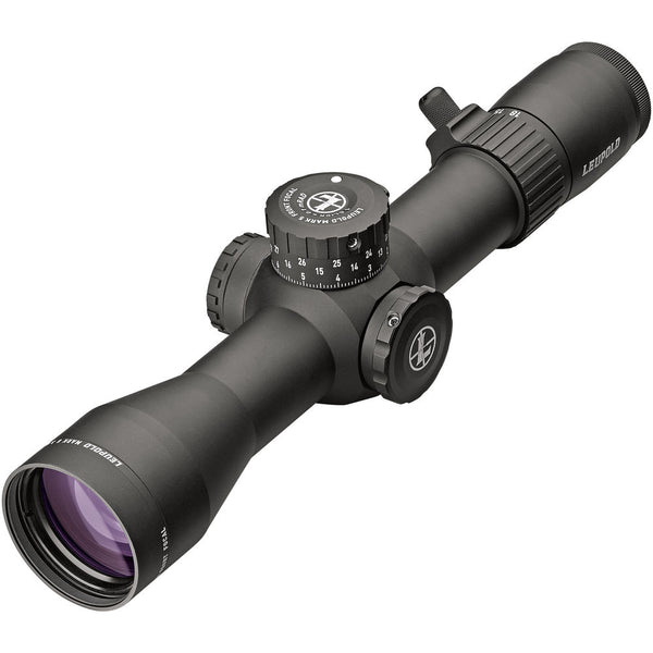 Leupold Mark 5HD 3.6-18x44mm Riflescope, FFP CCH Reticle