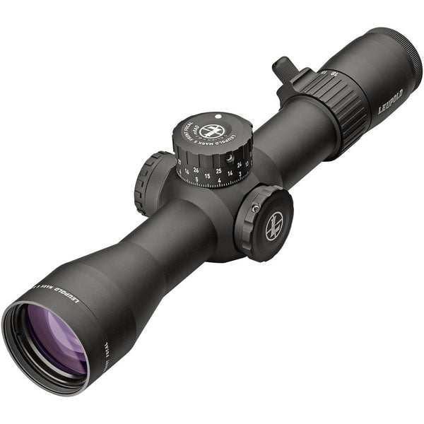 Leupold Mark 5HD 3.6-18x44mm Riflescope, Horus H59 Reticle