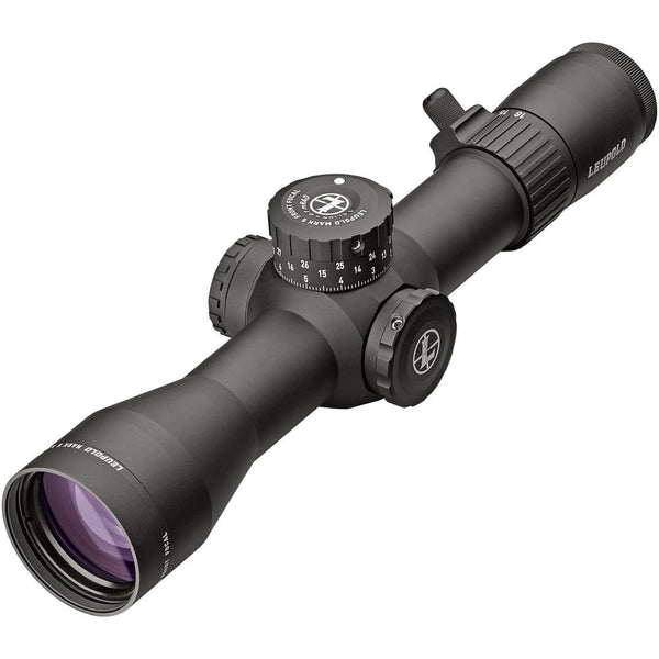 Leupold Mark 5hd 3.6-18x44mm Front Focal Tremor 3 Optic - Precision Rifle Super Store