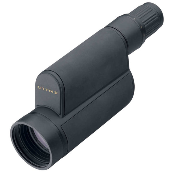 Leupold Mark 4 12-40x60mm Tmr Spotting Scope - Matte